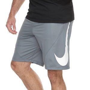 NWT. Nike Men's XL Tall Shorts